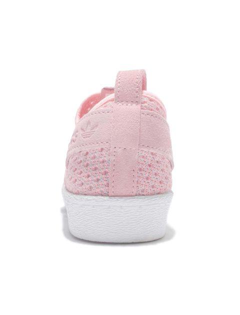 کفش راحتی زنانه آدیداس مدل BB2122 - ٌصورتي - 5