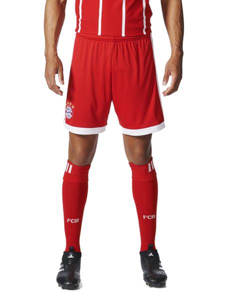 شلوارک ورزشی ساده مردانه FC Bayern Munich - آدیداس