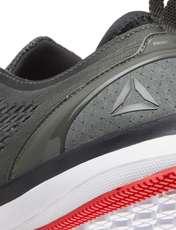 کفش دویدن بندی مردانه Smooth Clip Ultraknit - ریباک - طوسي - 7