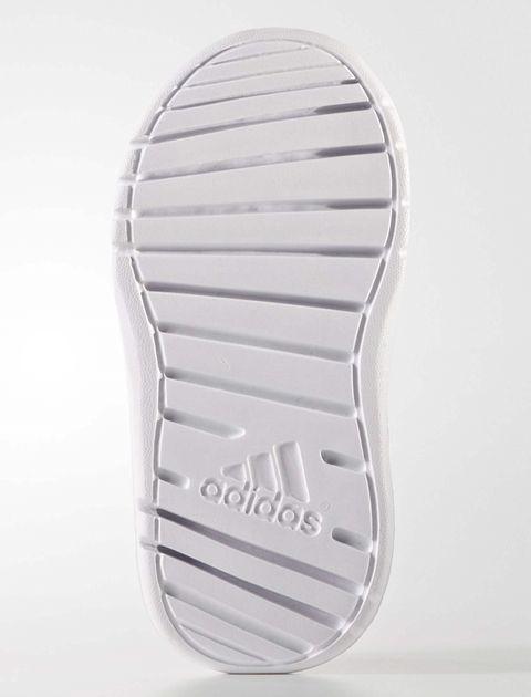 کفش دویدن چسبی بچگانه AltaRun - آدیداس - زرشکي - 4
