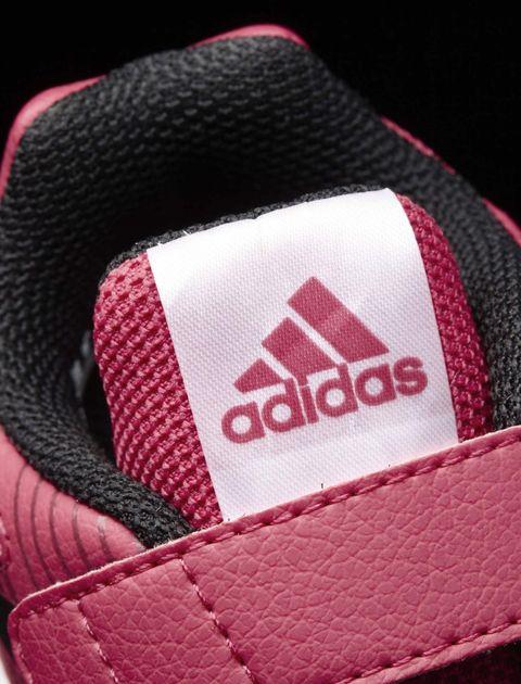 کفش دویدن چسبی بچگانه AltaRun - آدیداس - زرشکي - 6