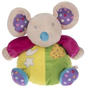 عروسک موش دلقک رانیک کد 15050812 سایز متوسط