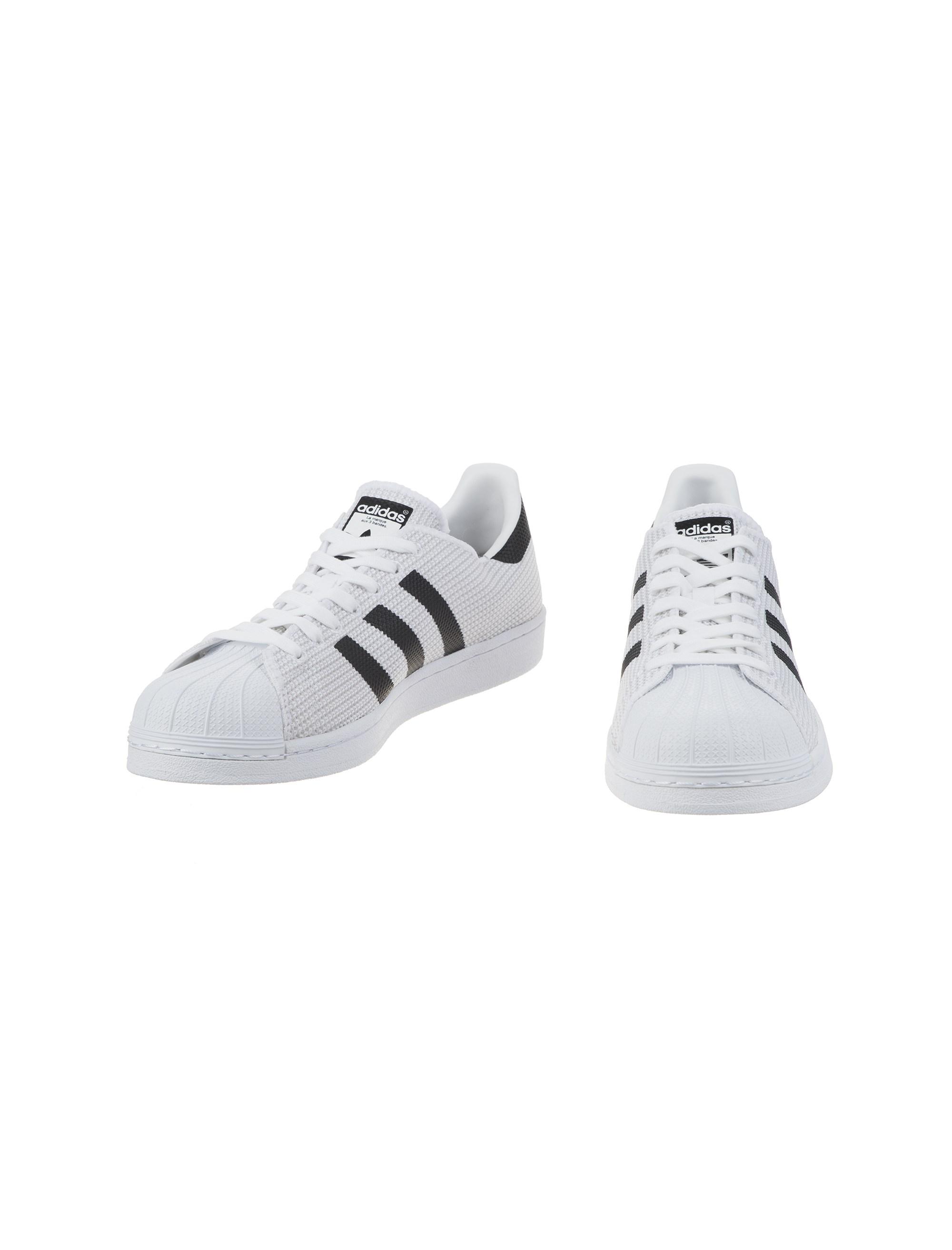 کفش راحتی آدیداس مدل Superstar