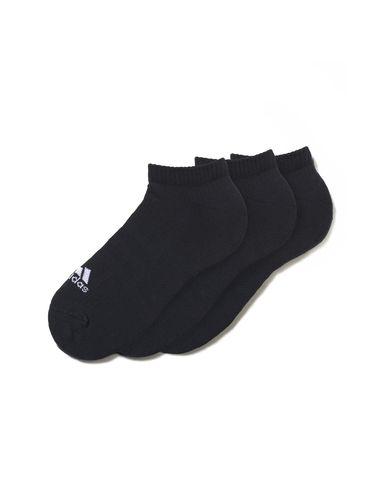 جوراب نخی بدون ساق بزرگسال بسته 3 عددی