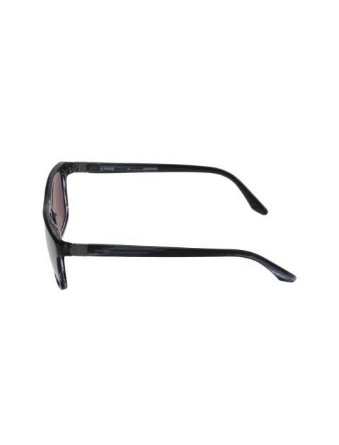 عینک آفتابی ویفرر مردانه - سرمه اي - 3