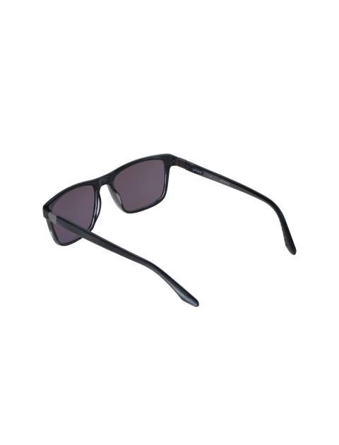عینک آفتابی ویفرر مردانه - سرمه اي - 4