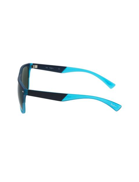 عینک آفتابی خلبانی مردانه - پپه جینز - سرمه اي - 3