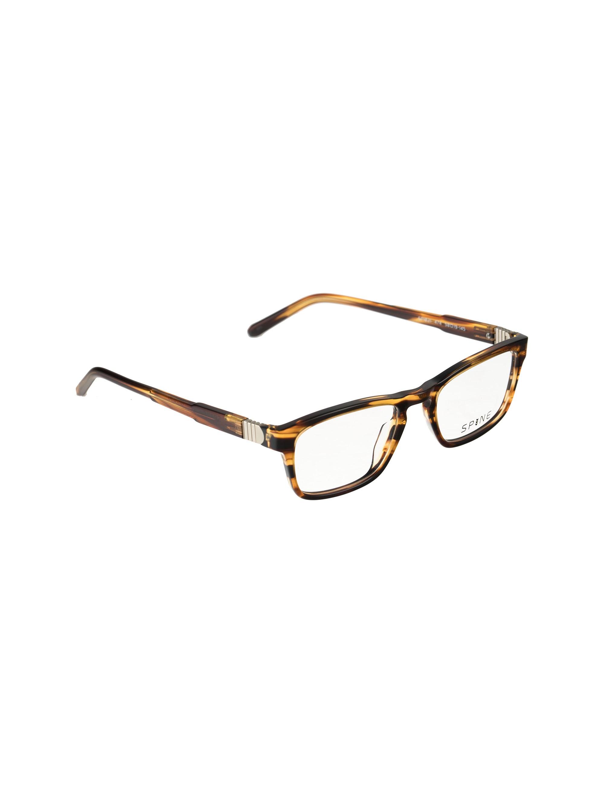 عینک طبی ویفرر زنانه - اسپاین - قهوه اي - 5