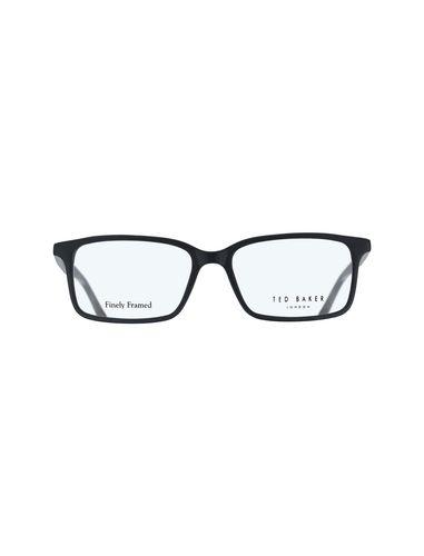 عینک طبی مستطیل زنانه - تد بیکر