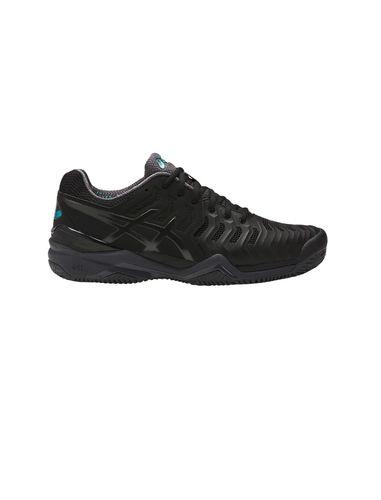 کفش تنیس بندی مردانه GEL-RESOLUTION 7 CLAY