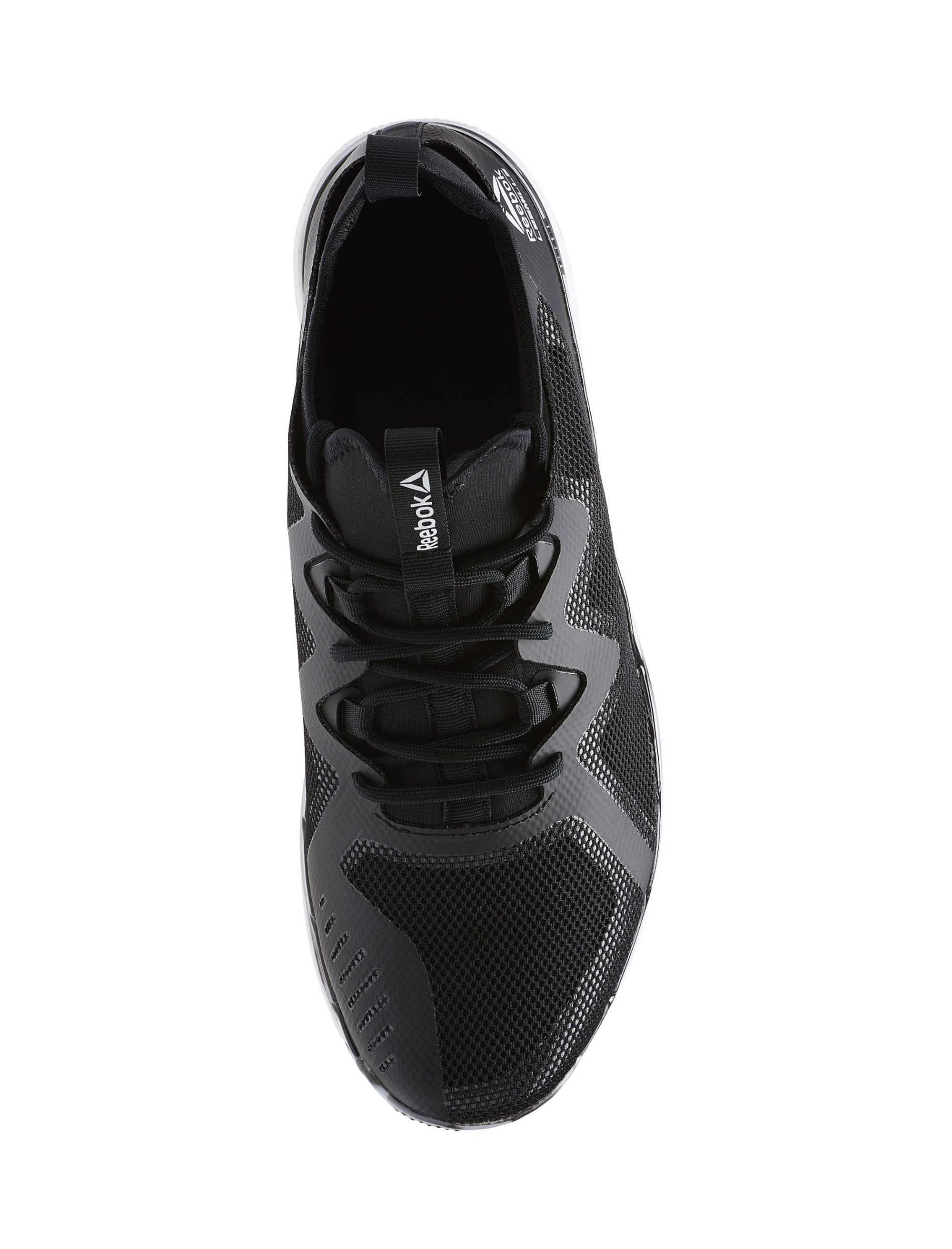 کفش تمرین بندی مردانه Ultra 4-0 - مشکي - 5