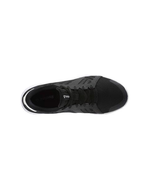 کفش مخصوص تمرین مردانه ریباک مدل Instalite Run کد BS5306 - طوسي مشکي - 3