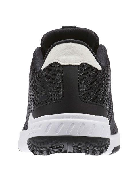 کفش مخصوص تمرین مردانه ریباک مدل Instalite Run کد BS5306 - طوسي مشکي - 5