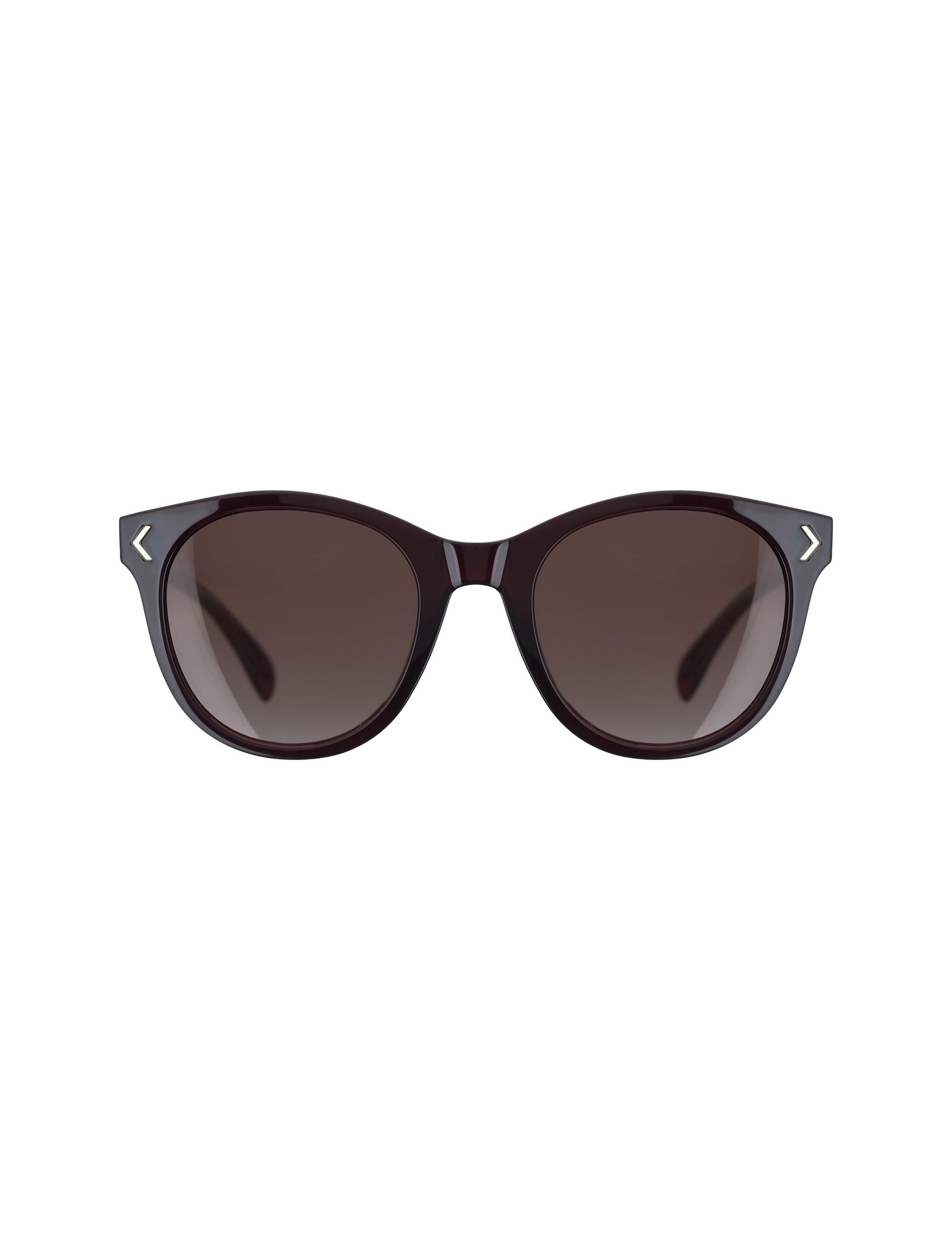عینک آفتابی ویفرر زنانه - کارن میلن - قهوه اي - 2