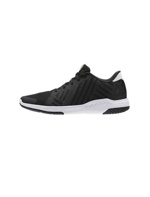 کفش مخصوص تمرین مردانه ریباک مدل Instalite Run کد BS5306 - طوسي مشکي - 7