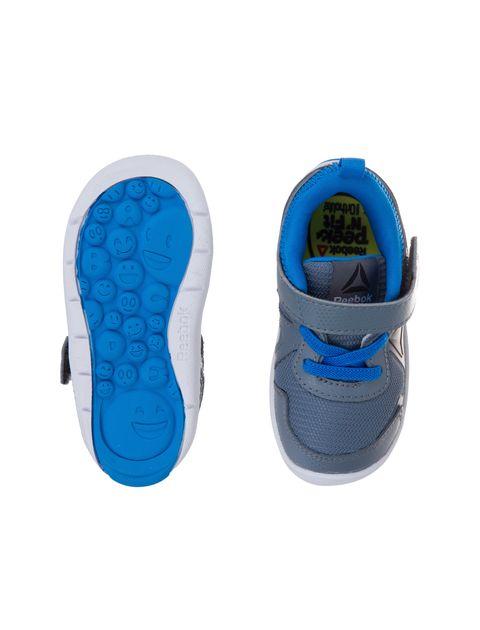 کفش ورزشی بندی پسرانه STRIDE -  - 2