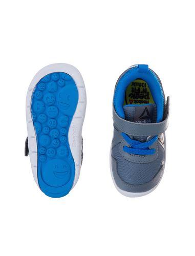 کفش ورزشی بندی پسرانه STRIDE