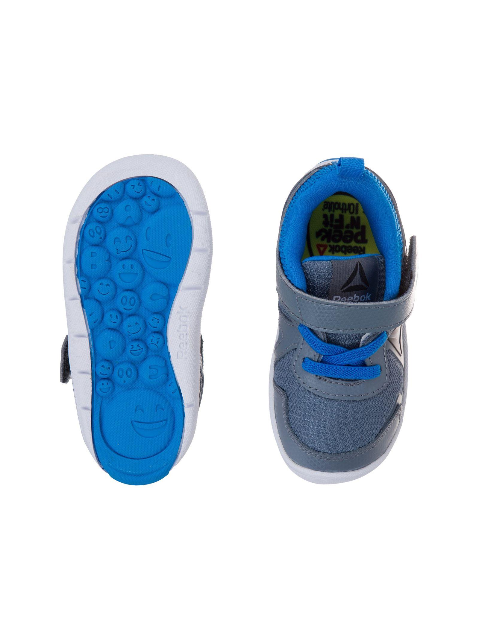 کفش ورزشی بندی پسرانه STRIDE - ریباک -  - 2