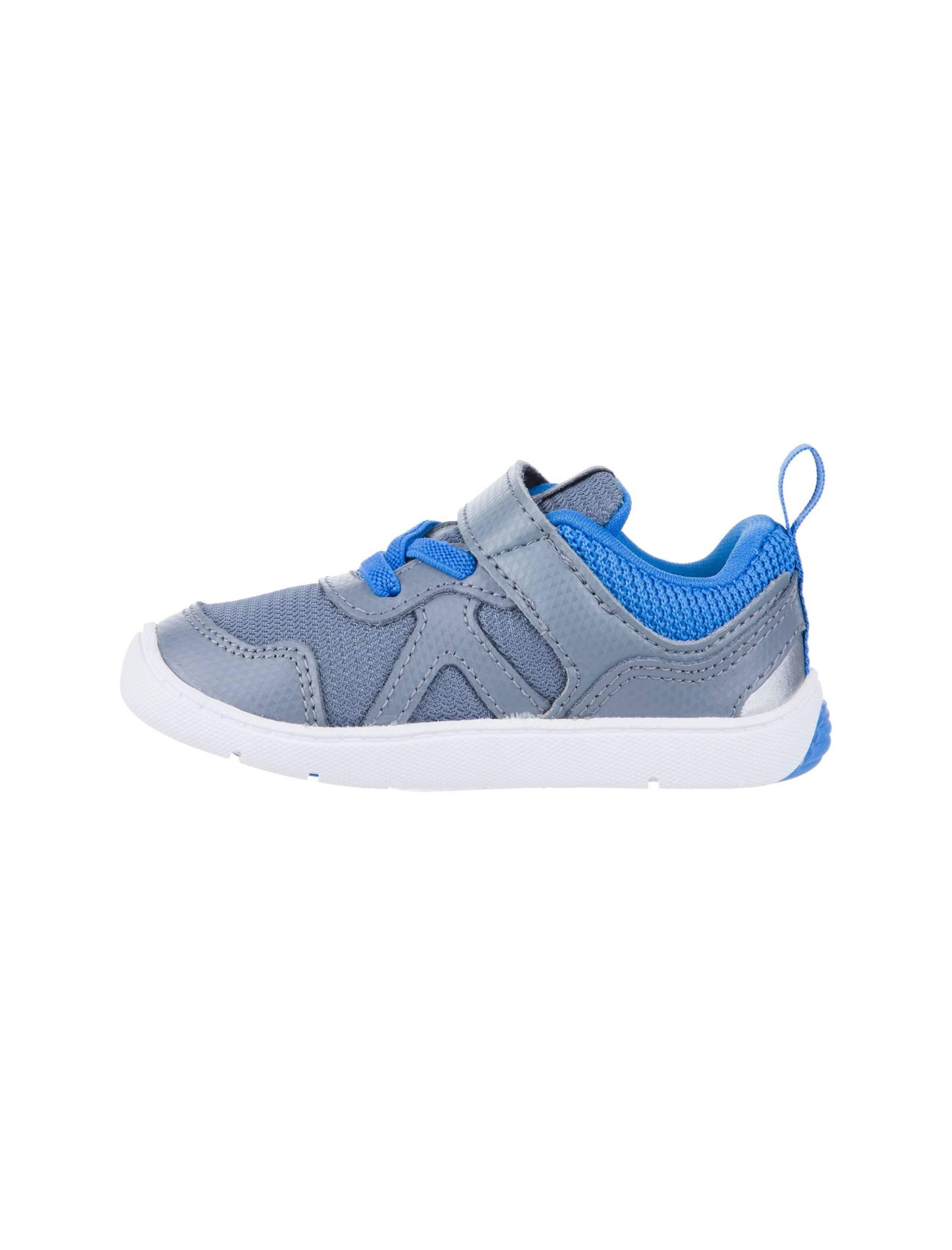 کفش ورزشی بندی پسرانه STRIDE - ریباک -  - 3