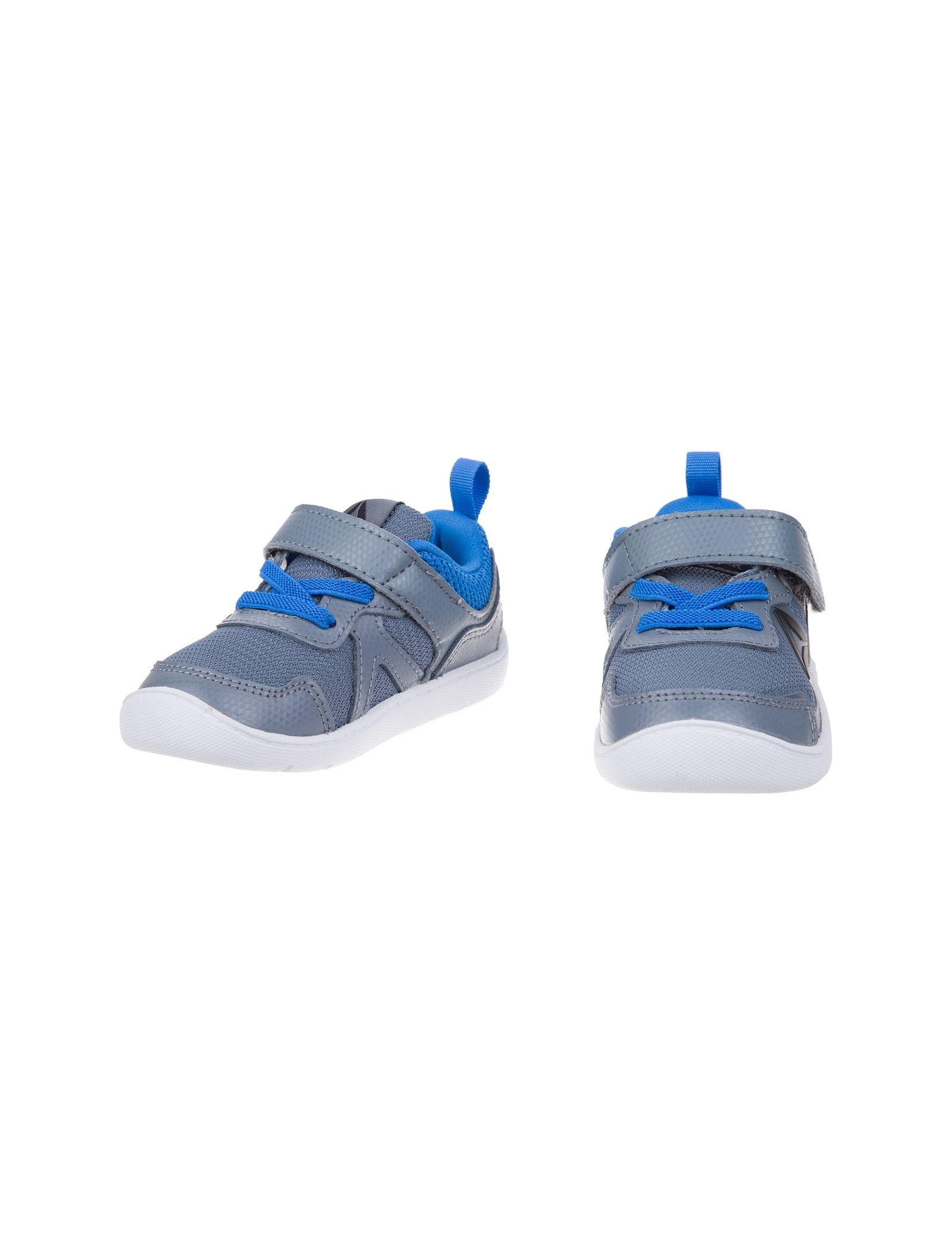 کفش ورزشی بندی پسرانه STRIDE - ریباک -  - 4