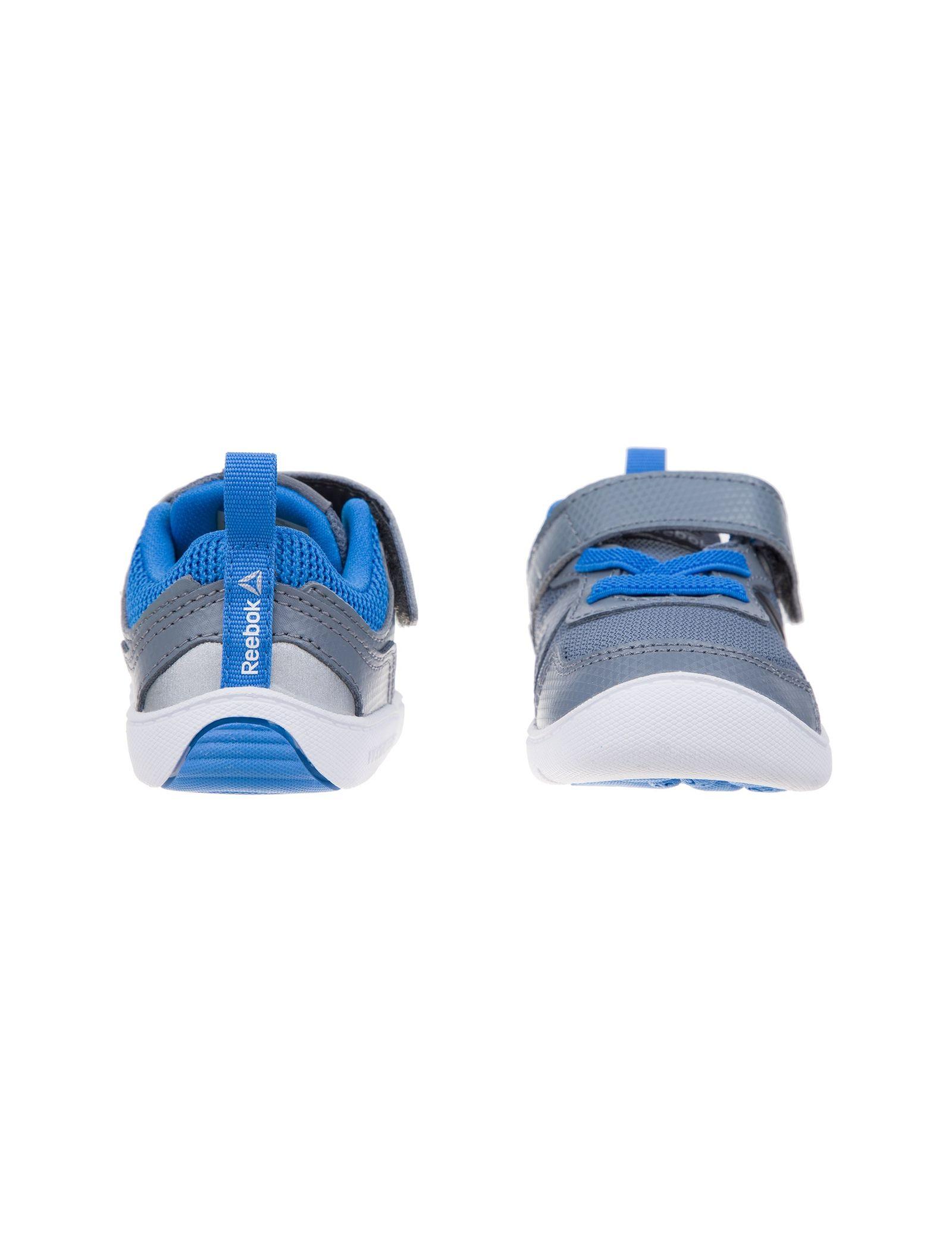 کفش ورزشی بندی پسرانه STRIDE - ریباک -  - 5