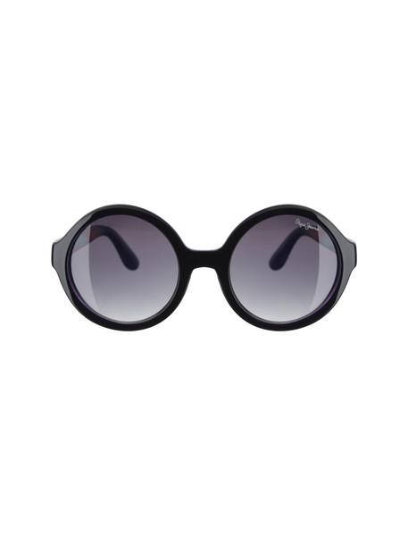 عینک آفتابی گرد دخترانه - پپه جینز
