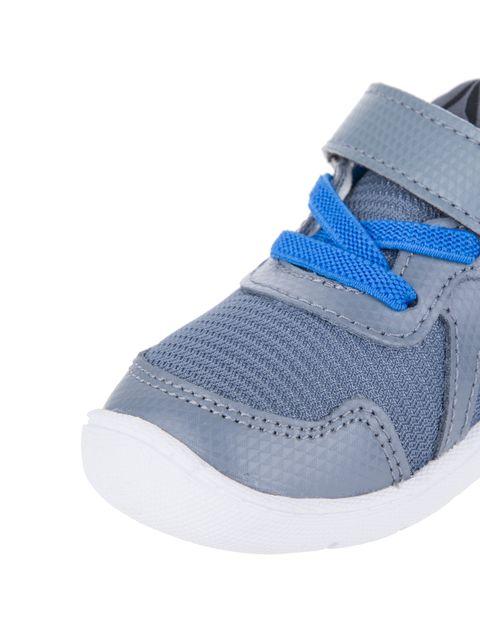 کفش ورزشی بندی پسرانه STRIDE -  - 6