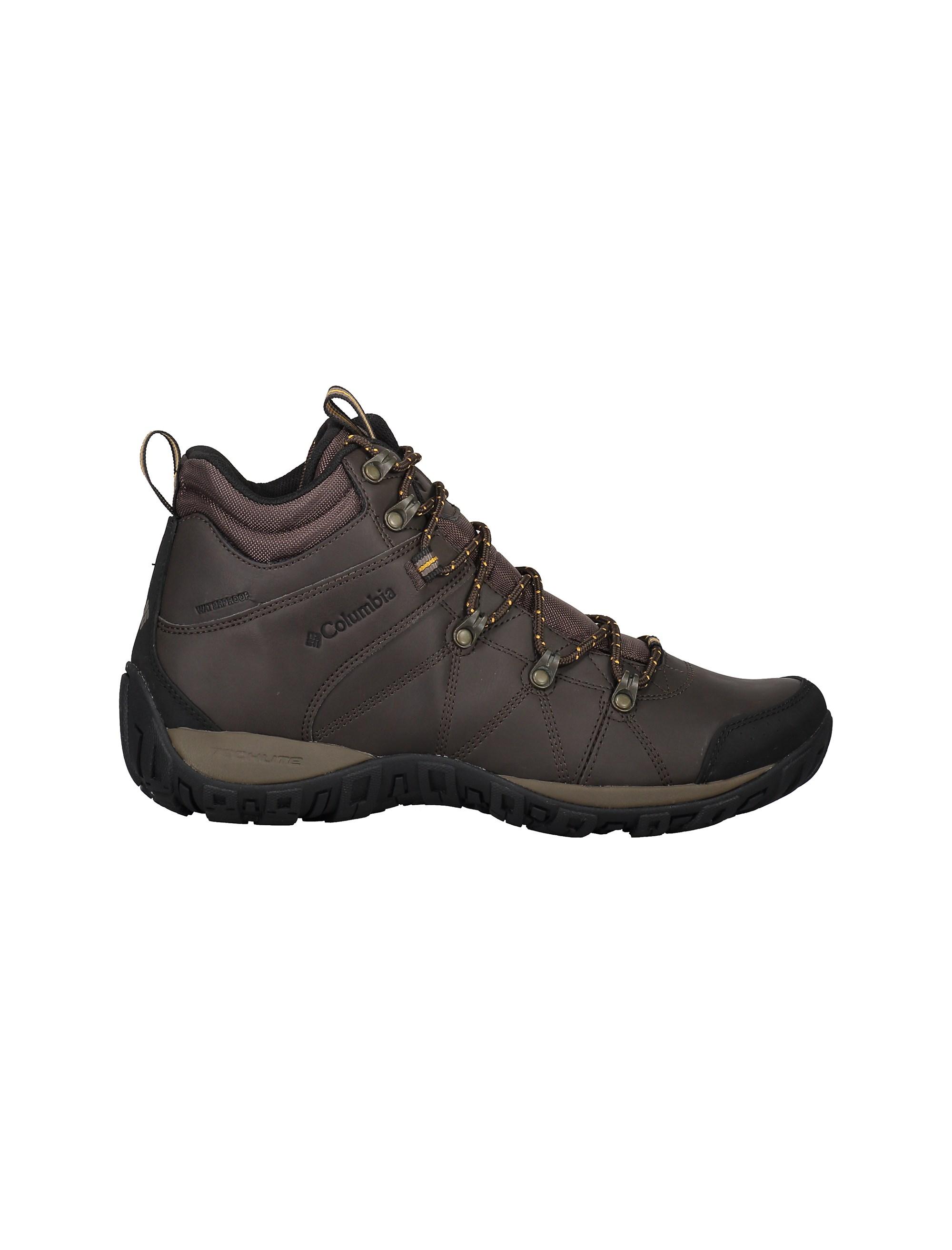 کفش کوهنوردی بندی مردانه Peakfreak Venture Mid Waterproof -  - 1