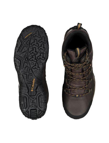 کفش کوهنوردی بندی مردانه Peakfreak Venture Mid Waterproof -  - 2