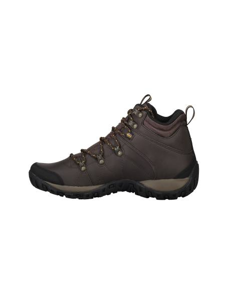 کفش کوهنوردی بندی مردانه Peakfreak Venture Mid Waterproof -  - 3
