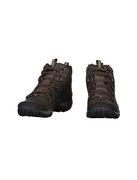 کفش کوهنوردی بندی مردانه Peakfreak Venture Mid Waterproof -  - 4