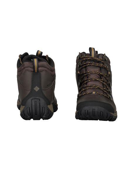 کفش کوهنوردی بندی مردانه Peakfreak Venture Mid Waterproof -  - 5