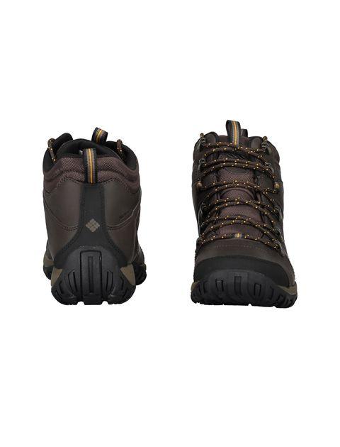 کفش کوهنوردی بندی مردانه Peakfreak Venture Mid Waterproof - کلمبیا -  - 5