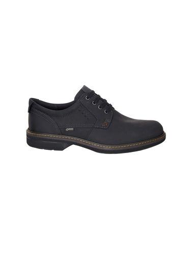 کفش راحتی نبوک بندی مردانه Turn - اکو