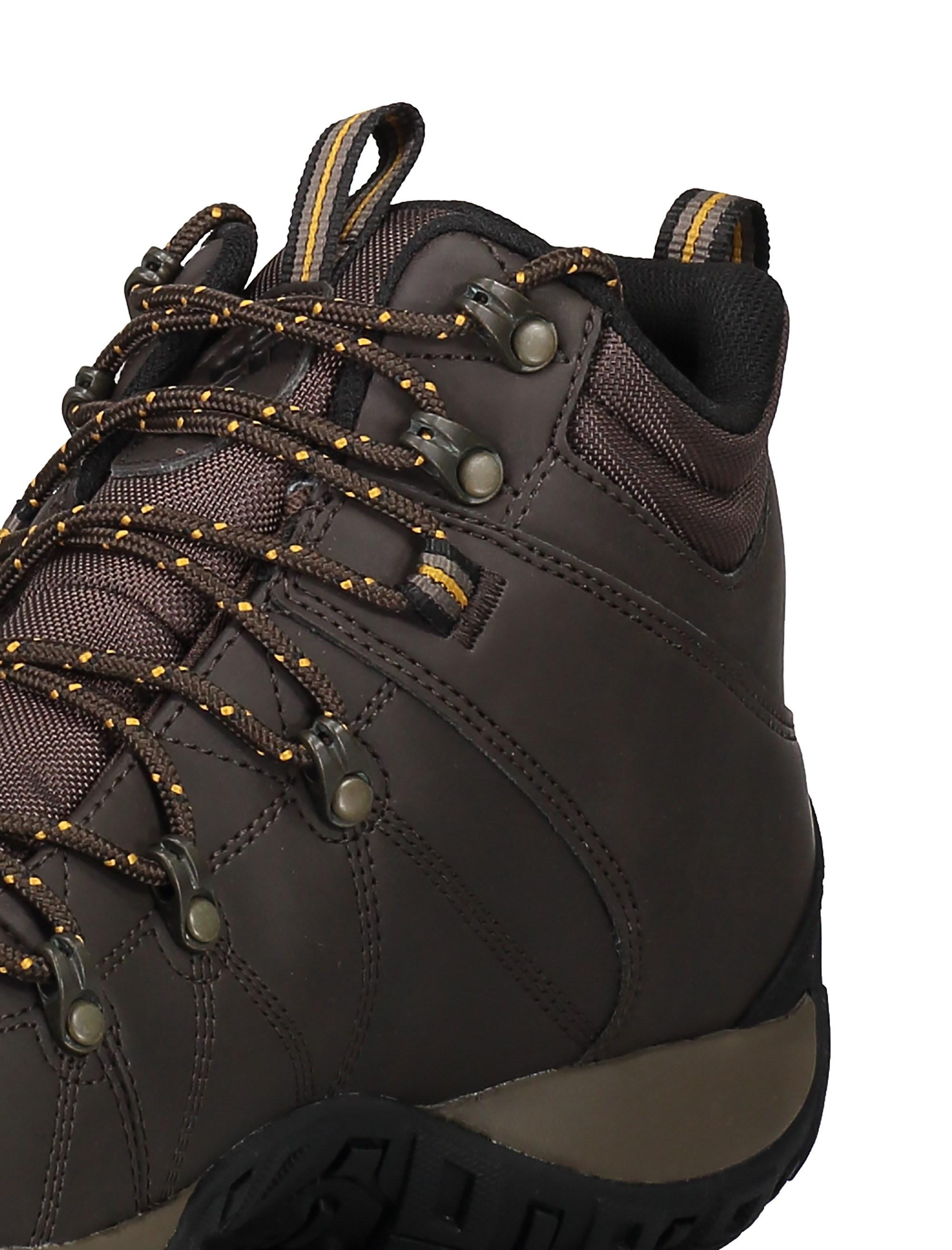 کفش کوهنوردی بندی مردانه Peakfreak Venture Mid Waterproof -  - 6