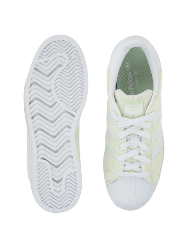 کفش راحتی زنانه آدیداس مدل BZ0634