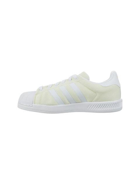 کفش راحتی زنانه آدیداس مدل BZ0634 - سبز روشن - 3