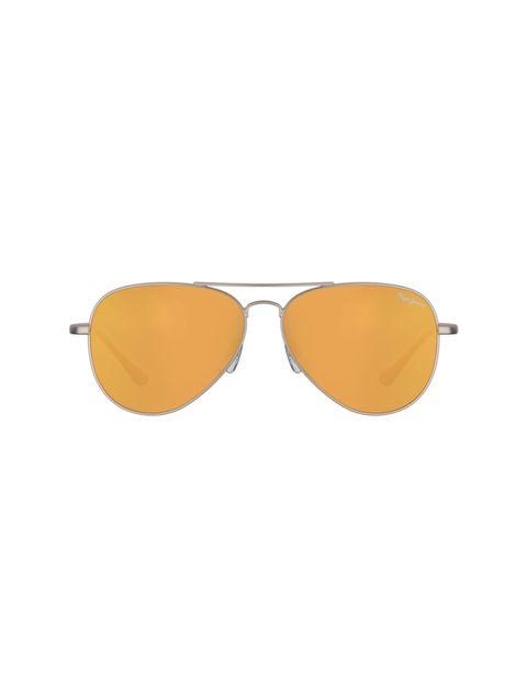 عینک آفتابی خلبانی زنانه - پپه جینز - طلايي - 1