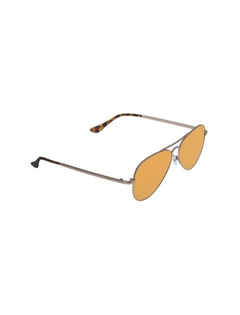عینک آفتابی خلبانی زنانه - پپه جینز - طلايي - 2