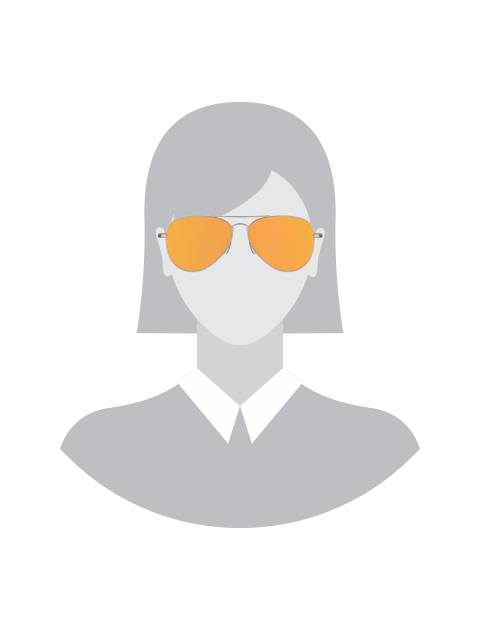 عینک آفتابی خلبانی زنانه - پپه جینز - طلايي - 5