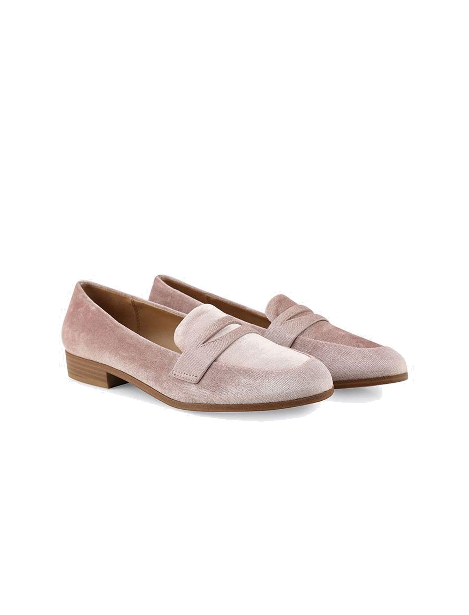 کفش تخت زنانه - کال ایت اسپرینگ - صورتي روشن - 4