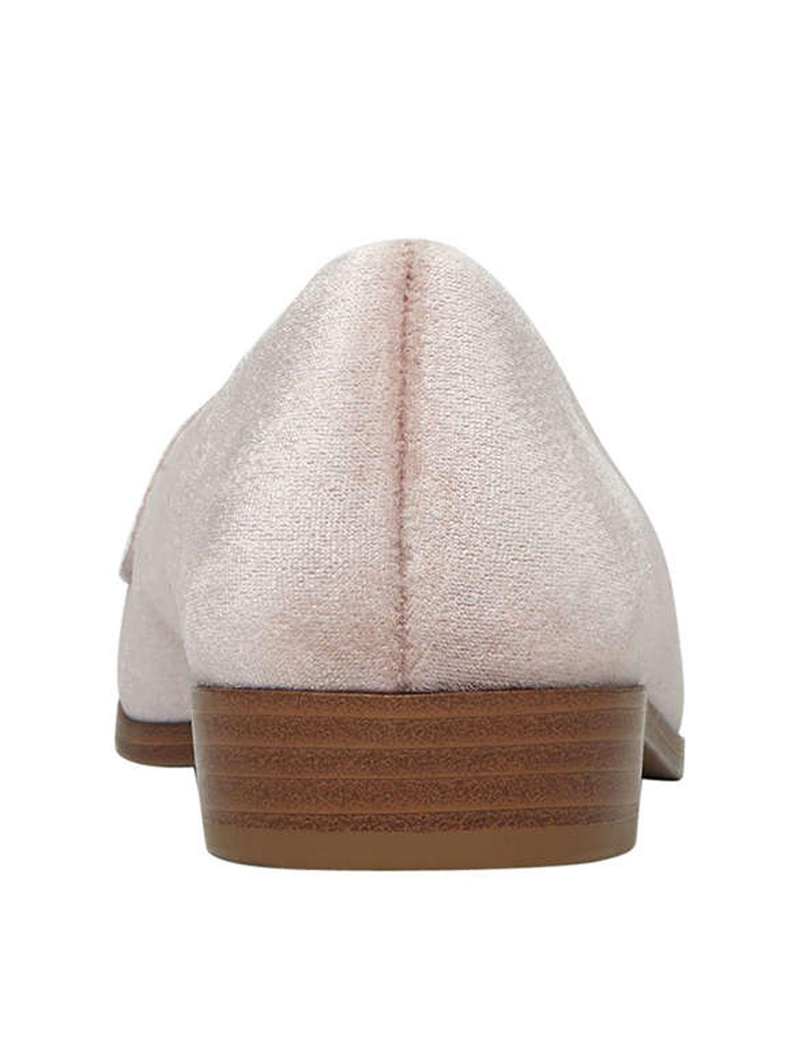 کفش تخت زنانه - کال ایت اسپرینگ - صورتي روشن - 5