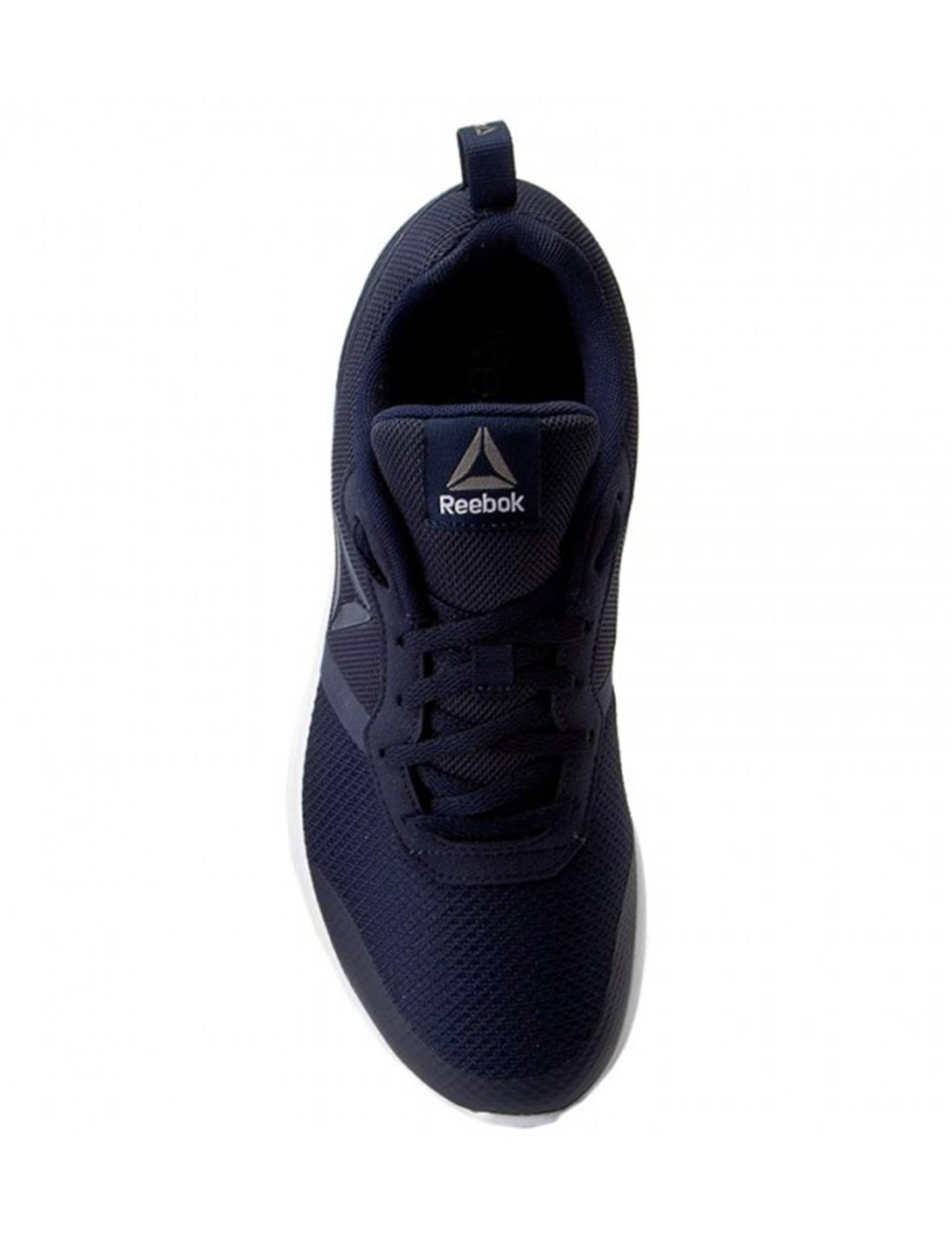کفش دویدن بندی مردانه Foster Flyer - ریباک - سرمه اي - 5