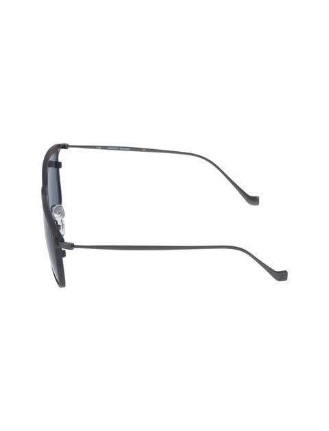 عینک آفتابی ویفرر مردانه - قهوه اي طرح چوب - 3