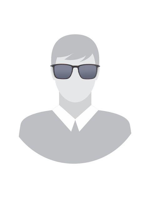 عینک آفتابی ویفرر مردانه - قهوه اي طرح چوب - 5