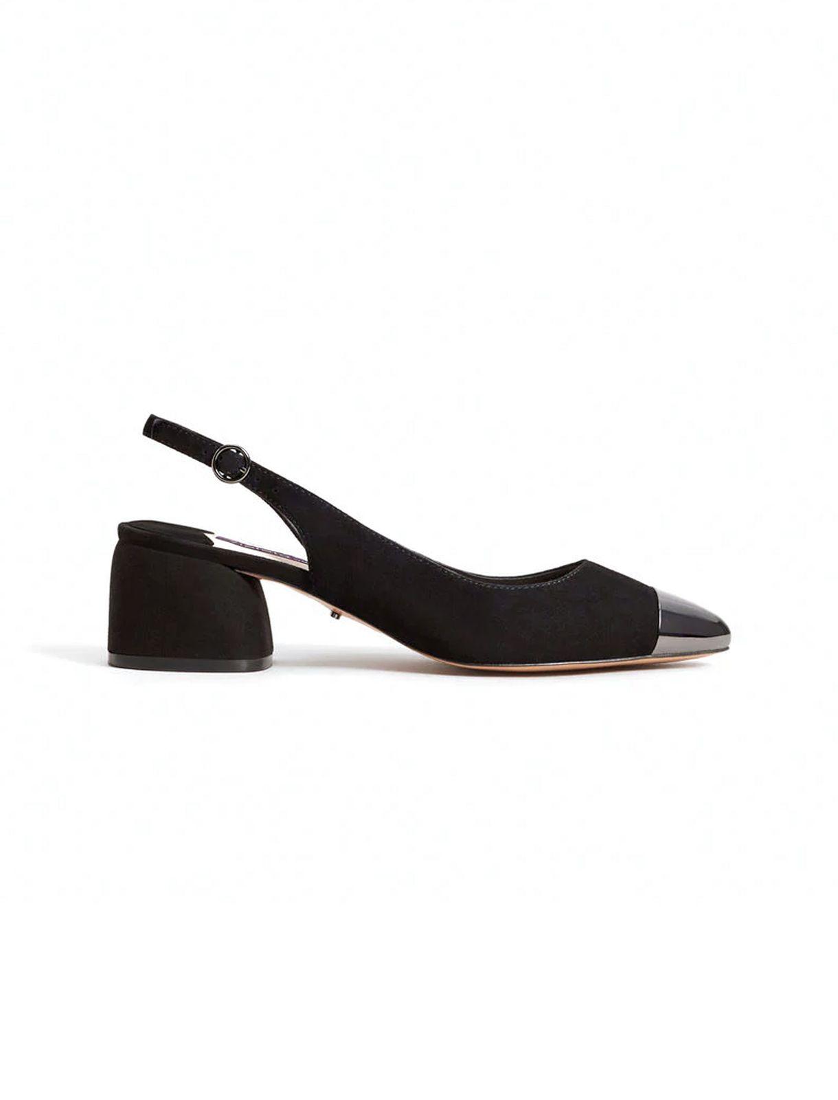 کفش پاشنه بلند زنانه – ویولتا بای مانگو  Women High Heel Shoes – Violeta BY MANGO