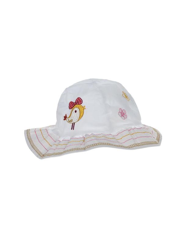 کلاه نخی دخترانه - ارکسترا