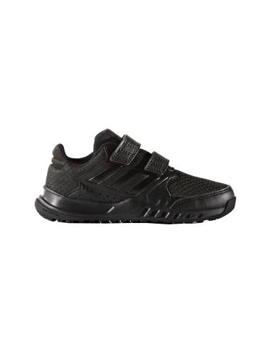 کفش تمرین چسبی بچگانه FortaGym - آدیداس