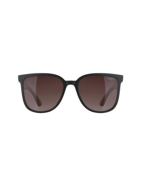 عینک آفتابی ویفرر زنانه - قهوه اي - 1