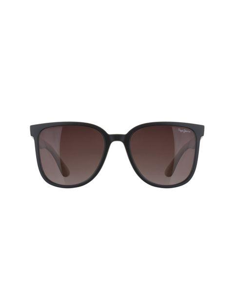 عینک آفتابی ویفرر زنانه - پپه جینز - قهوه اي - 1